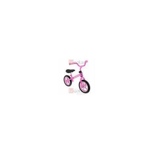 Pozostałe zabawki, Rower pink arrow