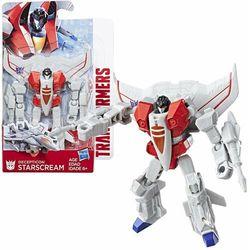 Hasbro Transformers Starscream DECEPT E1166
