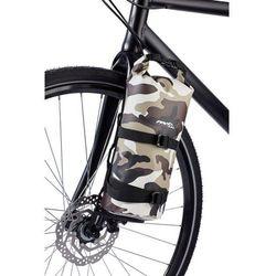 Red Cycling Products Water Resistant Torba na widelec, camo 2019 Torebki na ramę Przy złożeniu zamówienia do godziny 16 ( od Pon. do Pt., wszystkie metody płatności z wyjątkiem przelewu bankowego), wysyłka odbędzie się tego samego dnia.