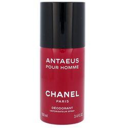 Chanel Antaeus 100ml M Deodorant