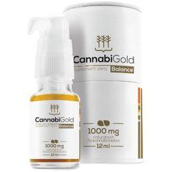 CannabiGold - Balance 5% + 5% 1000mg - 12ml