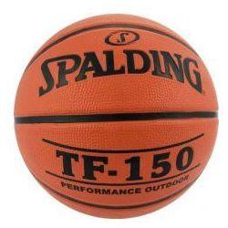 Piłka do koszykówki Spalding TF-150 rozmiar 7