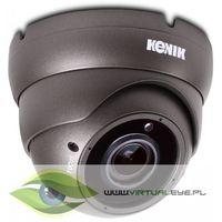 Kamery przemysłowe, KAMERA 4W1 KENIK KG-515SFP4HD-BG