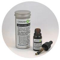 Produkty konopne, Surowy olej pełne spektrum 5% CBD (500 mg) 10 ml
