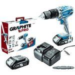 Graphite 59GP401