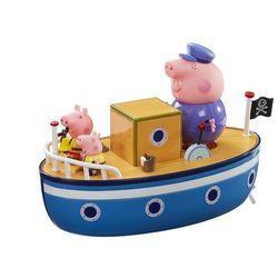 TM TOYS Peppa Łódka z 3 figurkami - 5029736050603- natychmiastowa wysyłka, ponad 4000 punktów odbioru!