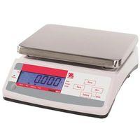 Wagi sklepowe, Waga pomocnicza do 3 kg   OHAUS, 730030