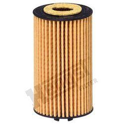 Filtr oleju HENGST FILTER E650H01 D233