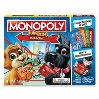 Gry dla dzieci, Gra Monopoly Junior Electronic Banking