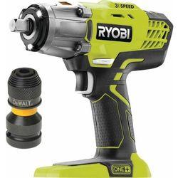Ryobi R18IW3-0 (bez akumulatora i ładowarki)