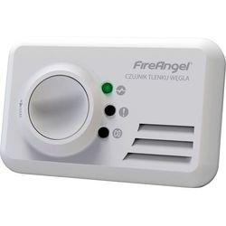 Detektor czujnik czadu CO-9x10-PLT tlenku węgla FireAngel