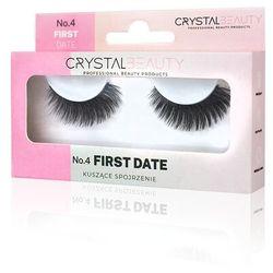 Rzęsy na Pasku Crystal Beauty First Date