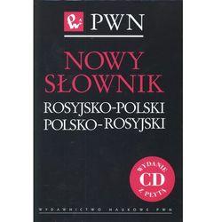 Nowy Słownik Rosyjsko-Polski Polsko-Rosyjski PWN (opr. twarda)