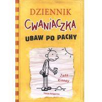 Literatura młodzieżowa, Dziennik cwaniaczka 4. Ubaw po pachy (opr. broszurowa)