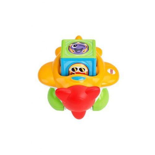 Helikoptery dla dzieci, Helikopter-zabawka 5O2892 Fisher-Price