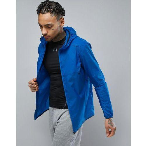 Pozostała odzież męska, Jack & Jones Tech Lightweight Training Jacket - Blue