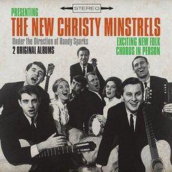 New Christy Minstrels - Exciting New Folk Chorus