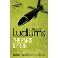 Powieści, Robert Ludlum's Paris Option