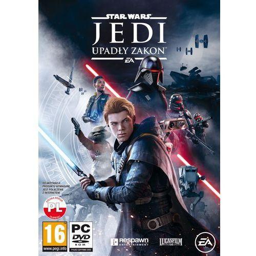 Gry PC, Star Wars Jedi Upadły Zakon (PC)