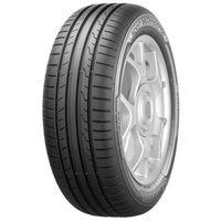 Opony letnie, Dunlop SP Sport BluResponse 215/50 R17 95 W
