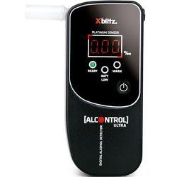 Alkomat Xblitz ALControl Ultra elektrochemiczny