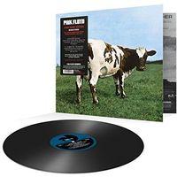 Rock, Pink Floyd - Atom Heart Mother (2011 Remaster) (Winyl)