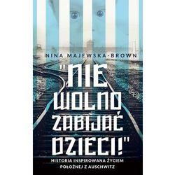 Anioł życia z Auschwitz (opr. miękka)