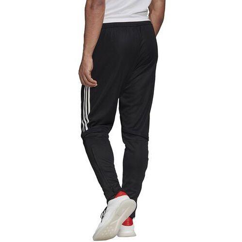 Spodnie męskie, Spodnie męskie adidas Condivo 20 Training Pant czarne EA2475