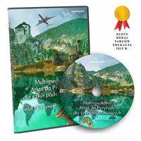 Programy edukacyjne, Multimedialny Atlas do Przyrody. Świat i kontynenty