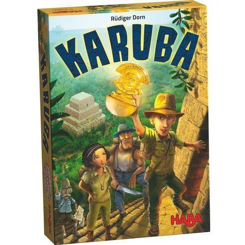 Gry dla dzieci, Karuba -