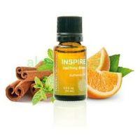 Olejki zapachowe, NSP Autentyczny olejek eteryczny Inspire 15ml