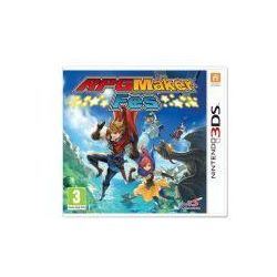RPG Maker Fes - Nintendo 3DS - RPG