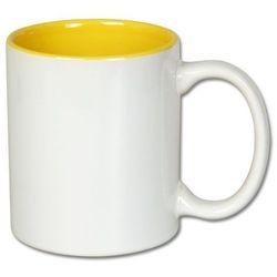 FOTOKUBEK ze zdjęciem (środek żółty)