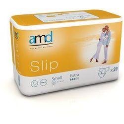 Pieluchomajtki Slip Small Extra 20 szt AMD