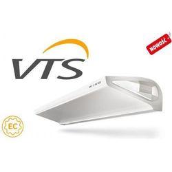 VTS WING W200 EC Kurtyna powietrzna z wymiennikiem wodnym