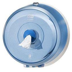 Tork mini dozownik do papieru toaletowego w roli SmartOne Nr art. 472025