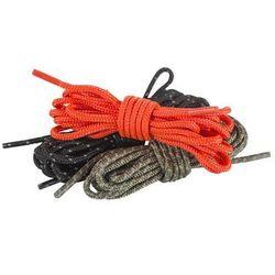Sznurówki UST ParaTinder Shoe Laces Black 20-12420
