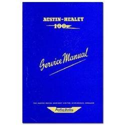 Austin Healey 100 Workshop Manual