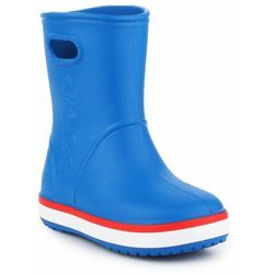 Crocs Crocband Rain Boot K 205827-4KD - niebieski