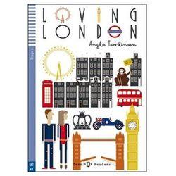 Loving London /CD gratis/ (opr. miękka)