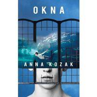 Nowele i opowiadania, Okna - Dostępne od: 2014-10-15 (opr. miękka)