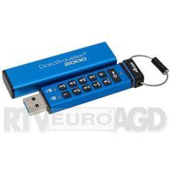 Kingston DataTraveler 2000 4GB USB 3.0 - produkt w magazynie - szybka wysyłka!