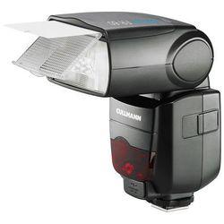 Lampa błyskowa Cullmann CULLMANN CUlight FR 60N Lampa błyskowa do Nikon - 61320 Darmowy odbiór w 20 miastach!