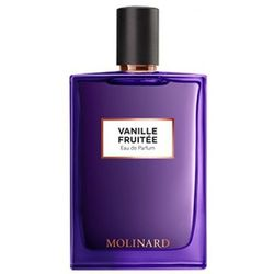 Molinard Les Elements Collection: Vanille Fruitée woda perfumowana 75 ml unisex