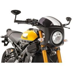Owiewka PUIG Retrofairing do Yamaha XSR900 16-17 (czarna / mocno przyciemniana)