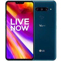 Smartfony i telefony klasyczne, LG V40