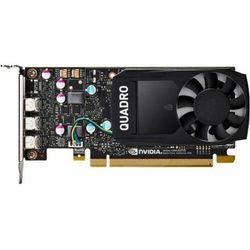 HP NVIDIA Quadro P400 2GB Kit 1ME43AA