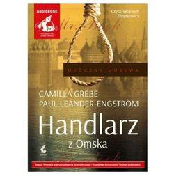 Handlarz z Omska (Audiobook na CD) - Dostawa 0 zł