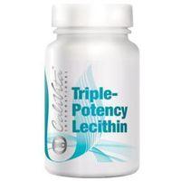 Witaminy i minerały, Lecytyna - Triple Potency Lecithin