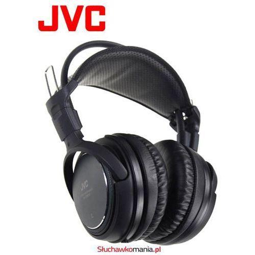 Słuchawki, JVC HA-RX900